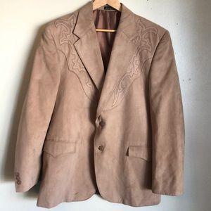 Other - Men's Western Jacket